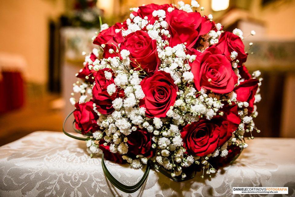 Chi siamo - Fiori Matrimonio Bergamo - l'Angolo Fiorito Curno