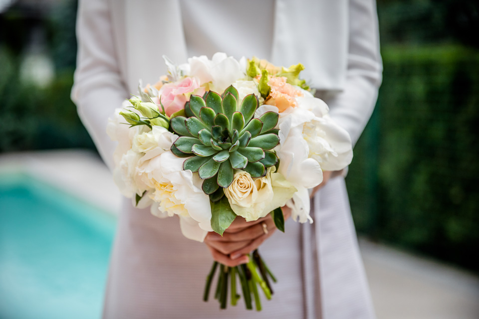 Angolo Fiorito Bergamo - fiori matrimonio Bergamo