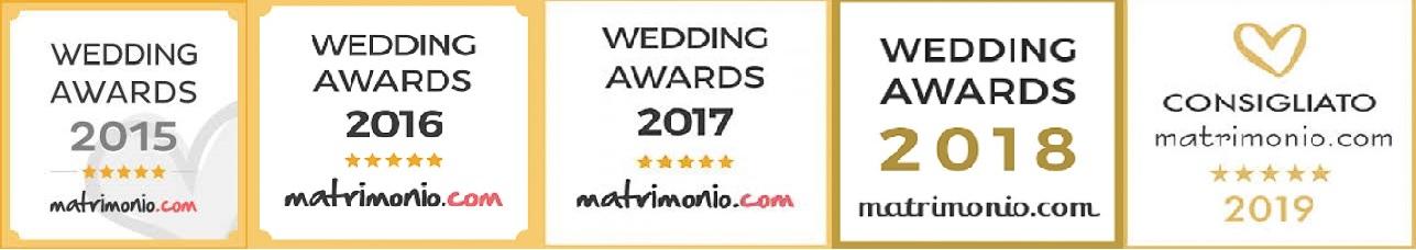 Riconoscimento Fiori Matrimonio Bergamo